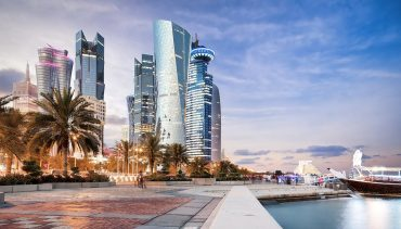 seguro viagem para o Qatar