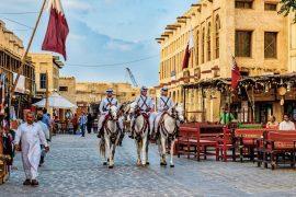 consumo de bebidas alcoólicas no Qatar
