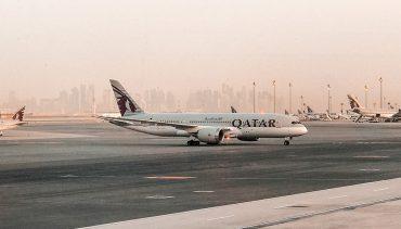 Como ir do aeroporto de Doha até o centro