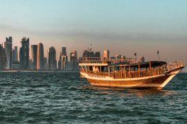 As tradições do Qatar