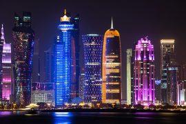 Turismo no Qatar
